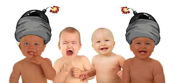 fourbabies