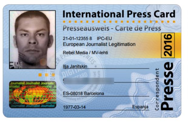 iljapresscard